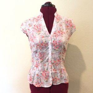 Lightweight cotton H&M blouse